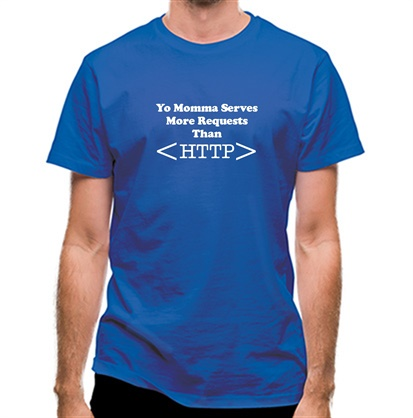 CHEAP yo momma serves more requests than HTTP classic fit. 25414499155 – Novelty T-Shirts