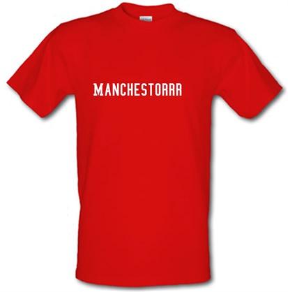 CHEAP Manchestorrr male t-shirt. 730227876 – Novelty T-Shirts