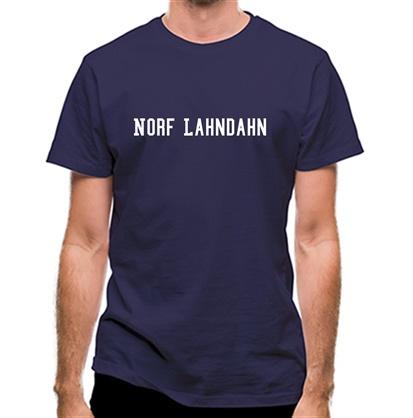 CHEAP Norf Lahndahn classic fit. 25414496143 – Novelty T-Shirts