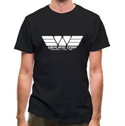 CHEAP Weyland Corp classic fit. 25414498821 – Novelty T-Shirts