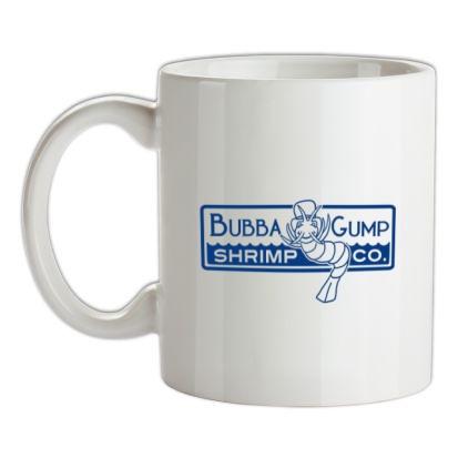 CHEAP Bubba Gump Shrimp Co mug. 24074189085 – Novelty T-Shirts