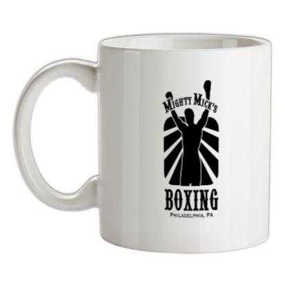 CHEAP Mighty Micks Boxing mug. 24074192969 – Novelty T-Shirts