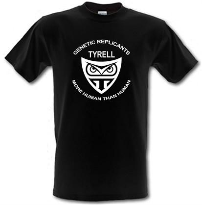 CHEAP Tyrell Corporation – Blade Runner male t-shirt. 746470452 – Novelty T-Shirts