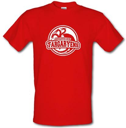 CHEAP Game Of Thrones – Team Targaryen male t-shirt. 747291864 – Novelty T-Shirts