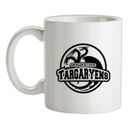 CHEAP Game Of Thrones – Team Targaryen mug. 24074190633 – Novelty T-Shirts
