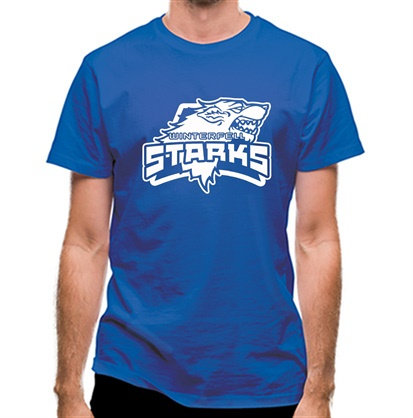 CHEAP Game Of Thrones – Team Stark classic fit. 25414492779 – Novelty T-Shirts