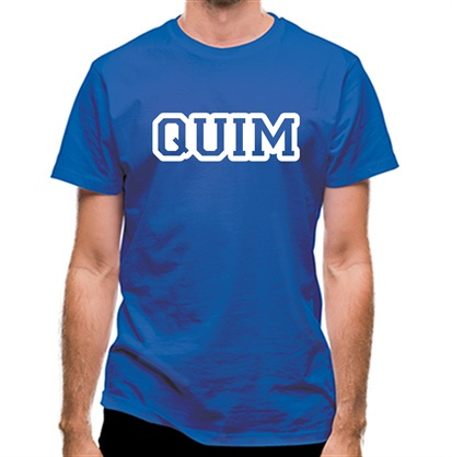 CHEAP Quim classic fit. 25414496815 – Novelty T-Shirts