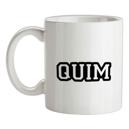 CHEAP Quim mug. 24074193713 – Novelty T-Shirts