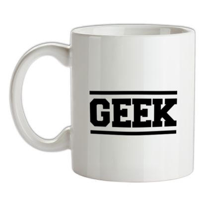 CHEAP Geek mug. 24074190669 – Novelty T-Shirts