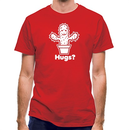 CHEAP Hugs? classic fit. 25414493377 – Novelty T-Shirts