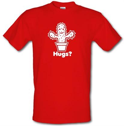 CHEAP Hugs? male t-shirt. 751032914 – Novelty T-Shirts