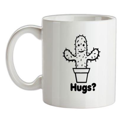 CHEAP Hugs? mug. 24074191165 – Novelty T-Shirts