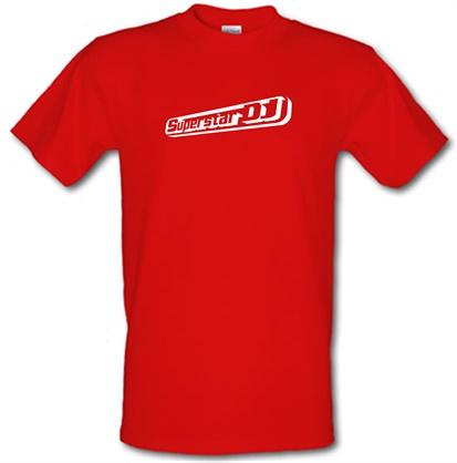 CHEAP Superstar DJ male t-shirt. 51135879 – Novelty T-Shirts