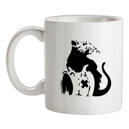 CHEAP Banksy – Toxic mug. 24074188669 – Novelty T-Shirts
