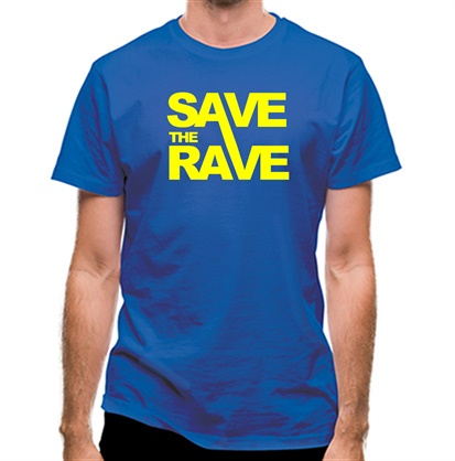 CHEAP Save The Rave classic fit. 25414497153 – Novelty T-Shirts
