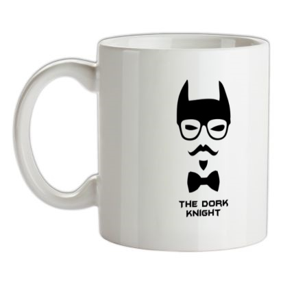 CHEAP The Dork Knight mug. 24074194431 – Novelty T-Shirts