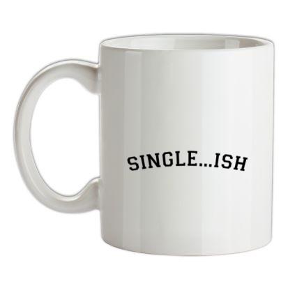 CHEAP Single…ish mug. 24074194033 – Novelty T-Shirts
