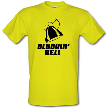 Clucking Bell GTA V male tshirt.