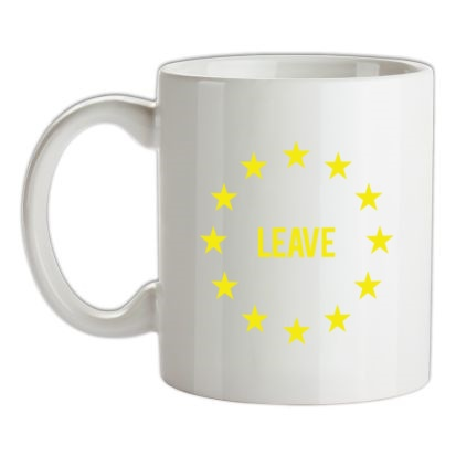 CHEAP Vote EU Leave mug. 24074194841  Novelty T-Shirts