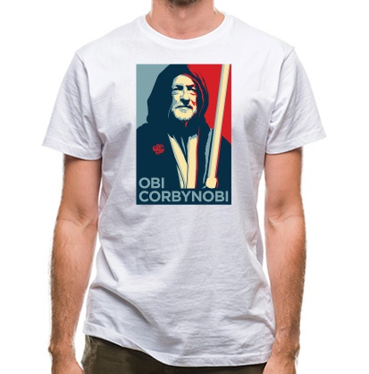 CHEAP Obi Corbynobi classic fit. 25414496215  Novelty T-Shirts