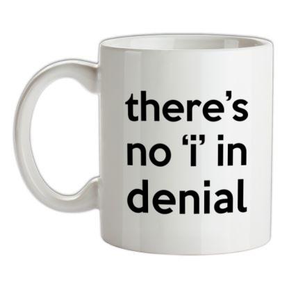 CHEAP There's No mug. 24074194507  Novelty T-Shirts