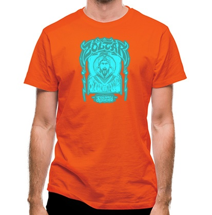 CHEAP Zoltar classic fit. 25414499403  Novelty T-Shirts