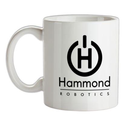 CHEAP Hammond Robotics mug. 24074190903  Novelty T-Shirts