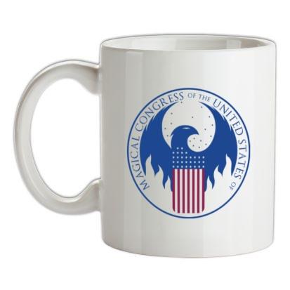 CHEAP Magical Congress of The US mug. 24074192851  Novelty T-Shirts