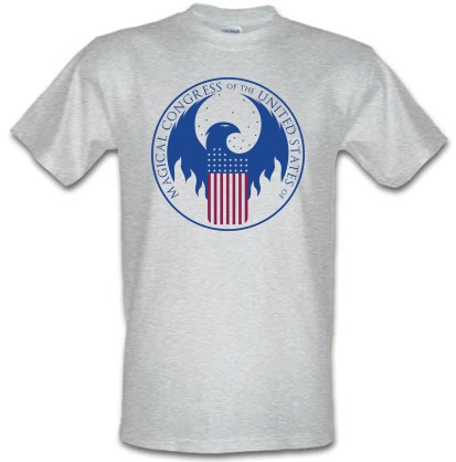 CHEAP Magical Congress of The US male t-shirt. 3717628657  Novelty T-Shirts