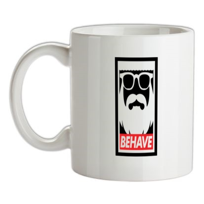 CHEAP Behave mug. 24074188791  Novelty T-Shirts