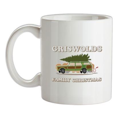 CHEAP Griswold's Family Xmas mug. 24074190855  Novelty T-Shirts