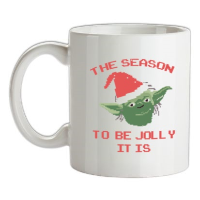 CHEAP The Season To Be Jolly It is mug. 24074194521  Novelty T-Shirts