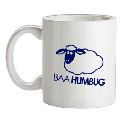 CHEAP Baa Humbug mug. 24074188589  Novelty T-Shirts