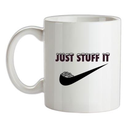 CHEAP Just Stuff It mug. 24074192517  Novelty T-Shirts