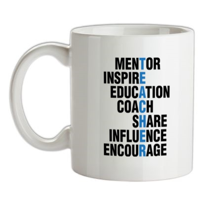 CHEAP Teacher Quote mug. 24074194323  Novelty T-Shirts