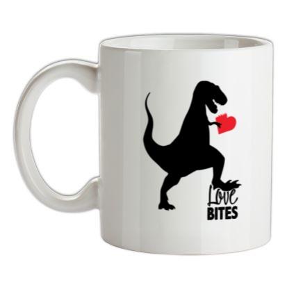 CHEAP Love Bites mug. 24074192817  Novelty T-Shirts