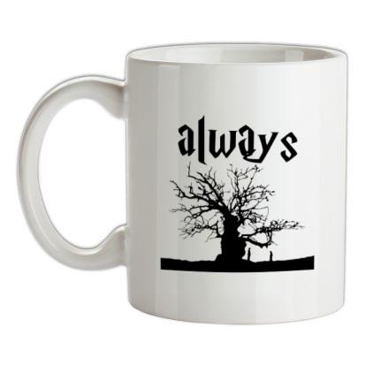 CHEAP Always Tree mug. 24074188405  Novelty T-Shirts
