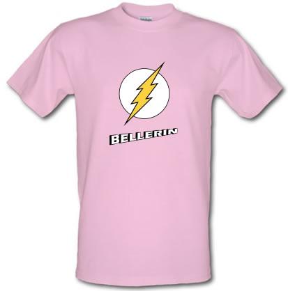 CHEAP Bellerin male t-shirt. 3808400655  Novelty T-Shirts