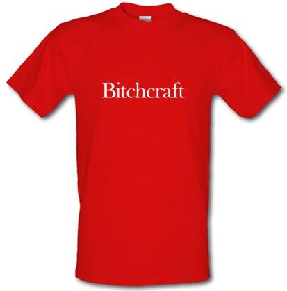 CHEAP Bitchcraft male t-shirt. 19191973917  Novelty T-Shirts