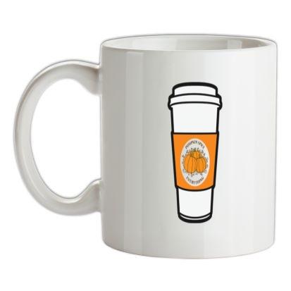 CHEAP pumpkin spice mug. 24074193691  Novelty T-Shirts