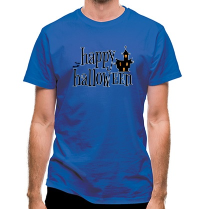 CHEAP Happy Halloween classic fit. 25414493123  Novelty T-Shirts