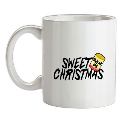 CHEAP Sweet Christmas mug. 24074194295  Novelty T-Shirts