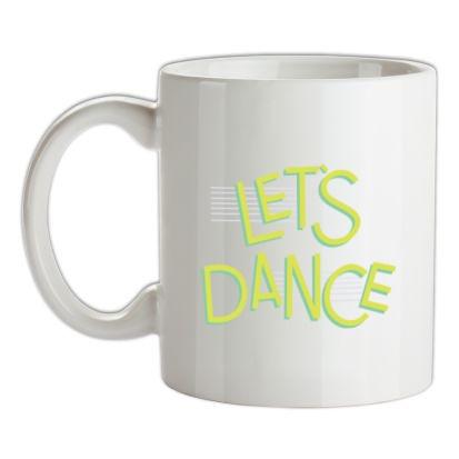 CHEAP Let's Dance mug. 24074192675  Novelty T-Shirts