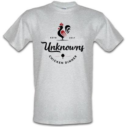 CHEAP Chicken Dinner male t-shirt. 21715592021  Novelty T-Shirts