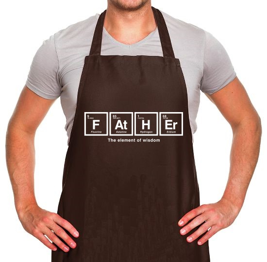 Father Element Apron