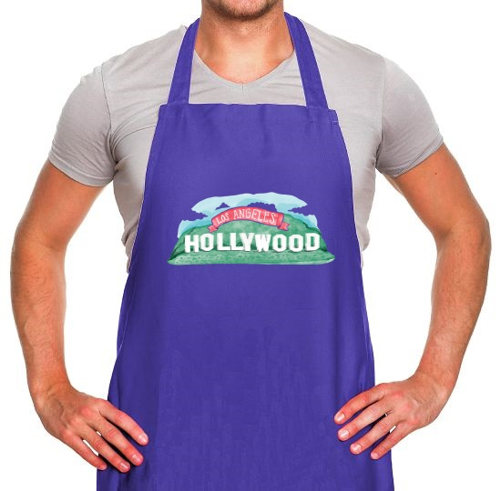 Hollywood Apron