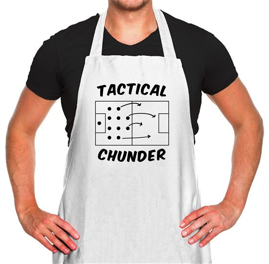 Tactical Chunder Apron