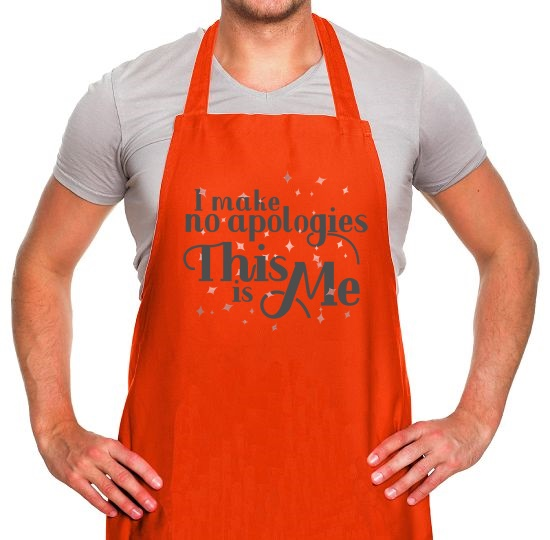 This Is Me Apron