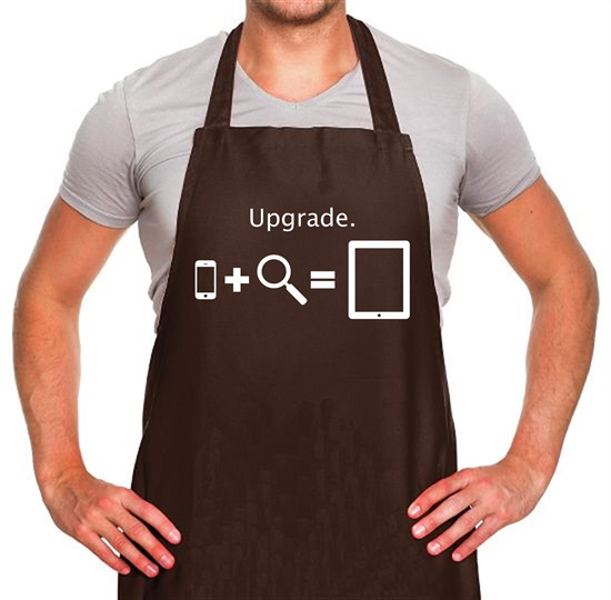 Upgrade Apron