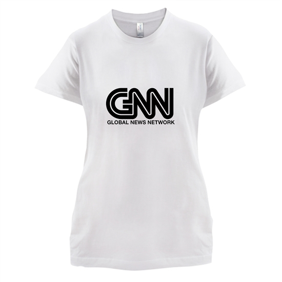 Global News Network - Anchorman 2 t-shirts for ladies